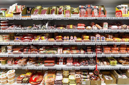 СМИ: продукты могут подорожать из-за роста цен на упаковку
