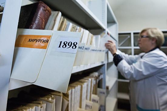 В районах Ульяновской области возобновят диспансеризацию