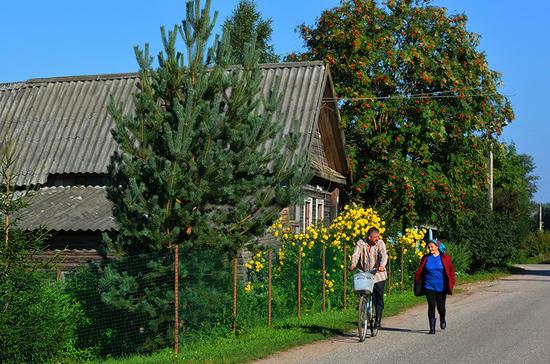 Пять вопросов о сельской ипотеке