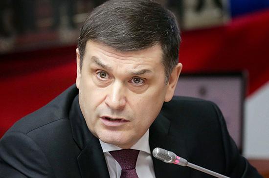 Шхагошев оценил возможное введение новых санкций против России