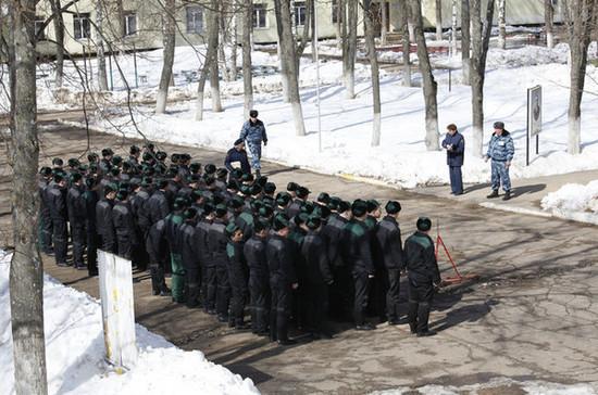Заключённым запретили парить вейпы