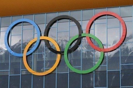 Россияне выступят на Олимпиаде в Токио под аббревиатурой ОКР