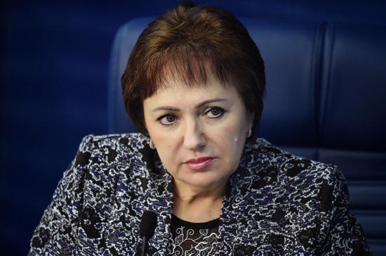 Бибикова рассказала, на сколько будут проиндексированы социальные пенсии
