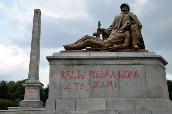 Россия готова к войне за погибших защитников Отечества