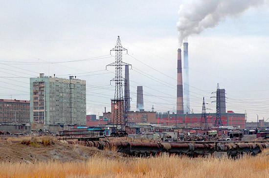 В Норильске 22 февраля объявили днем траура по погибшим при обрушении