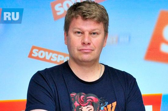 Губерниев высказался об отказе Логинова общаться с прессой на ЧМ по биатлону