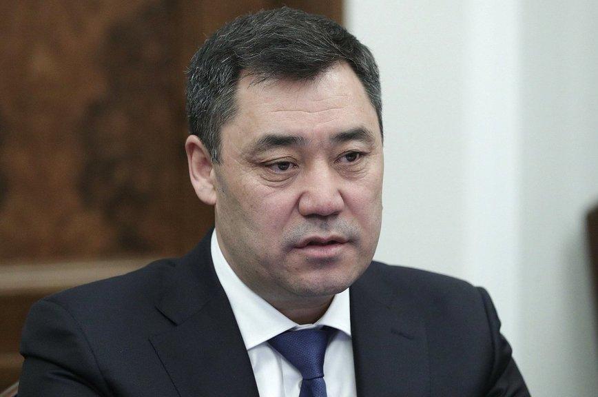 Жапаров отметил важность межпарламентского сотрудничества в борьбе с COVID-19