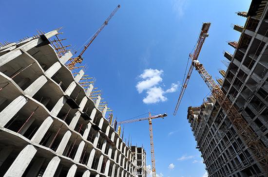 Базу данных о жилищном строительстве предлагают дополнить информацией обо всех новостройках
