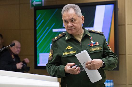 Россия и Киргизия утвердили программу развития партнёрства в военной области до 2025 года