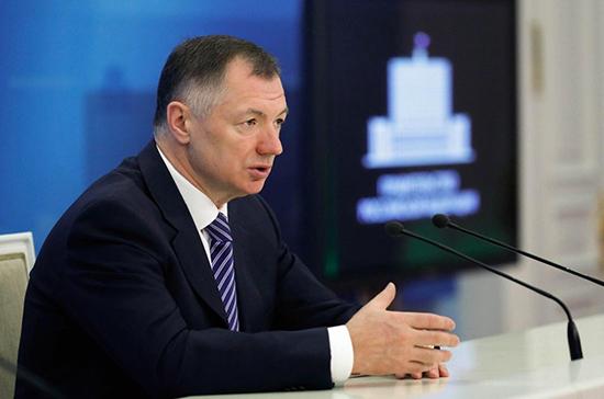 Регионы получат на дорожные работы дополнительно 100 млрд рублей