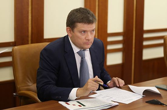 Журавлёв рассказал о новых мерах поддержки экономики и граждан