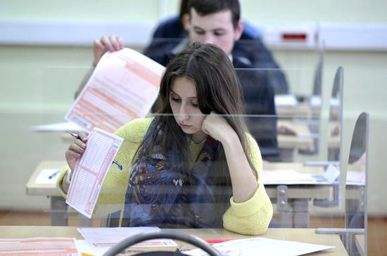 Как пройдут экзамены у школьников в 2021 году