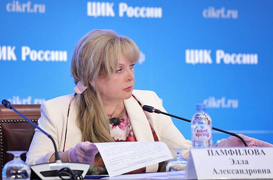 Центризбирком может увеличить видеонаблюдение на выборах в Госдуму
