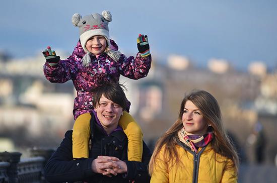 Пять вопросов про выплаты на детей