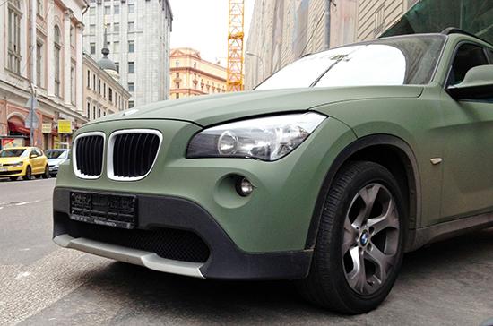 Минпромторг расширил список облагаемых налогом на роскошь машин