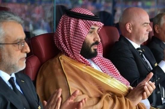 США обвинили принца Саудовской Аравии в причастности к убийству Хашукджи