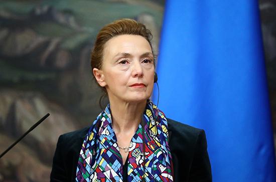 Генсек Совета Европы: Россия играет жизненно важную роль в работе СЕ
