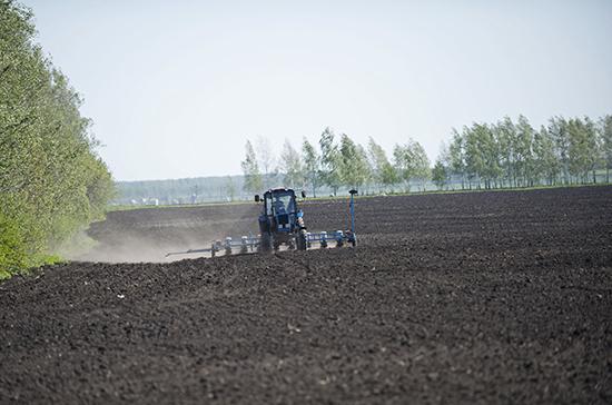 На Дону примут меры против распашки пастбищ и сенокосов