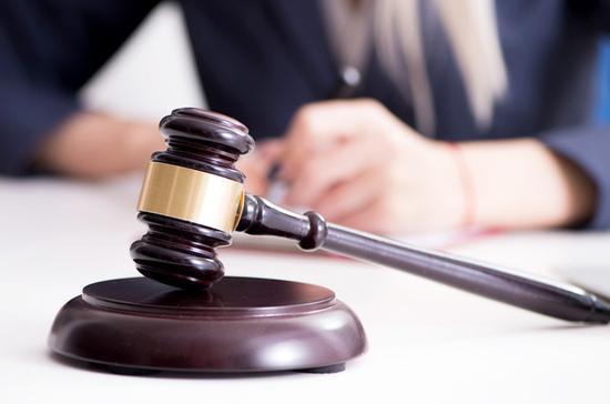 Работу присяжных предлагают оплачивать в жёсткие сроки
