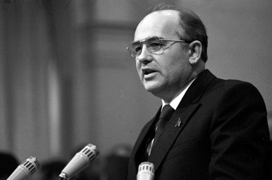 Экс-президент СССР Михаил Горбачёв празднует 90-летний юбилей