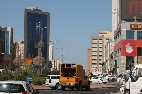 В Кувейте сформировали новое правительство