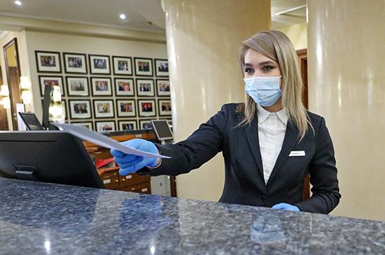 Нотариальную доверенность при заселении детей в гостиницы хотят отменить