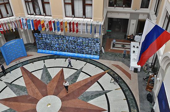 Центризбиркому разрешат требовать блокировку незаконной агитации