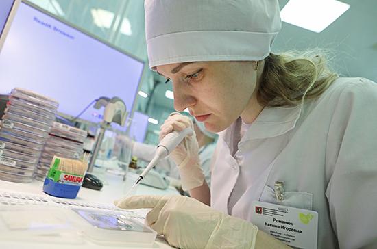 Учёные нашли вещества, блокирующие коронавирус