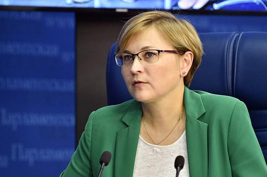 Бокова: доступ к данным о геолокации позволит обнаруживать пропавших в течение часа