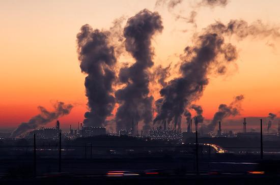 В Правительстве нашли способ защитить природу от токсичных веществ