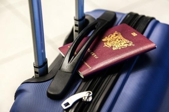 Россия после пандемии начнет выдавать иностранцам электронные визы