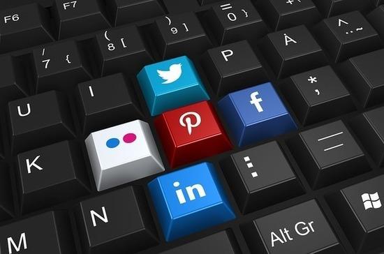 Соцсети хотят обязать устанавливать счетчики посещаемости