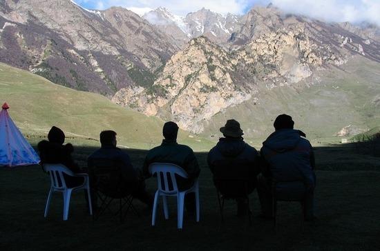 Документ о правовом статусе Кавказских Минеральных Вод разработают до конца года