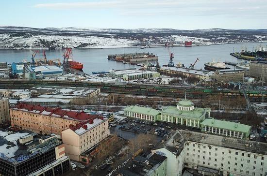 Порт в Ленинградской области принял первую партию бензина из Белоруссии