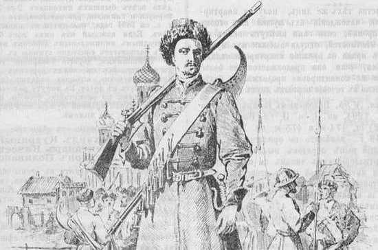 Зачем Пётр I запретил производить в офицеры не служивших рядовыми дворян