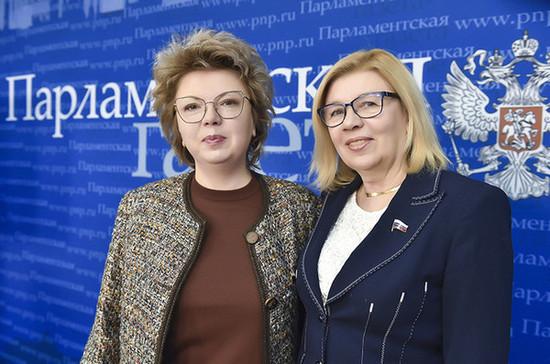 Елена Ямпольская: «Любовь к Родине начинается с сельского дома культуры»