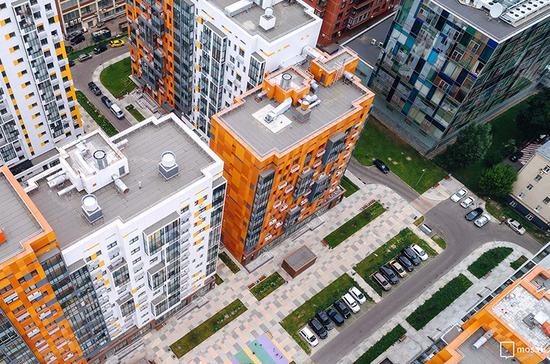 При жилищном кредитовании предлагают применять разные ставки