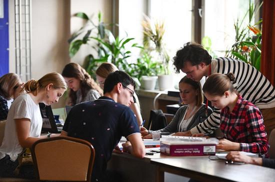 Студенты смогут проходить практику на площадках для регулирования парниковых выбросов