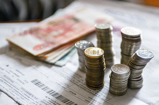 В России предложили ввести ответственность за неверный расчёт оплаты ЖКХ в частных домах