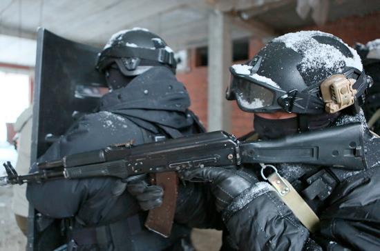 Росгвардии хотят дать право оцеплять охраняемые объекты