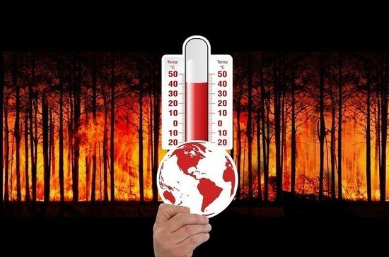 России предрекли катастрофически долгое лето