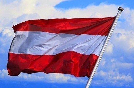 Австрия пообещала солидарность Ирландии