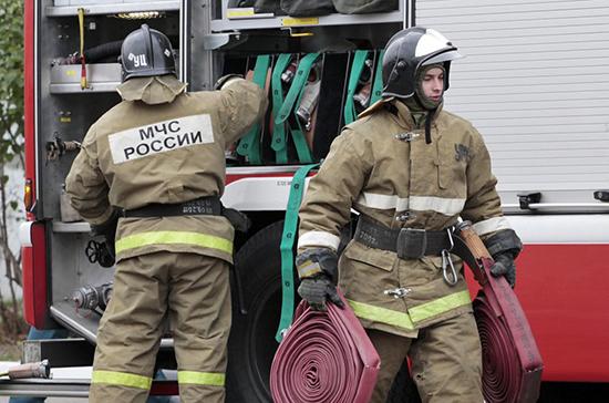 Проект об оправданном риске даст правовую защищённость спасателям, считают в МЧС