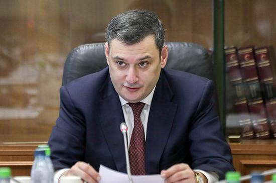 Депутат предложил указывать код региона в удостоверениях журналистов