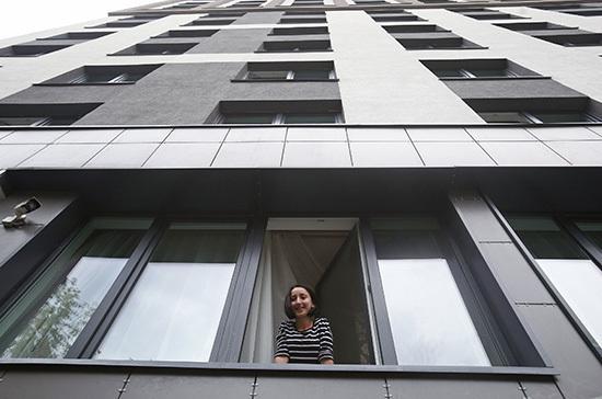 Передачу ведомственных общежитий на баланс муниципалитетов предложили упростить