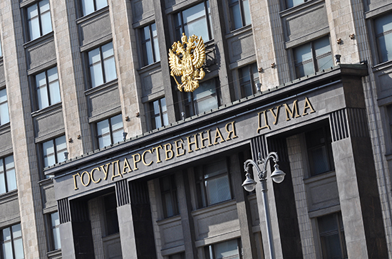 В Госдуме поддержали поправки о лишении свободы за оскорбление ветеранов