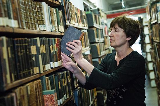 Правительство РФ одобрило стратегию развития библиотек до 2030 года