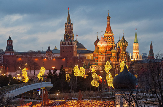 Когда Москва второй раз стала столицей