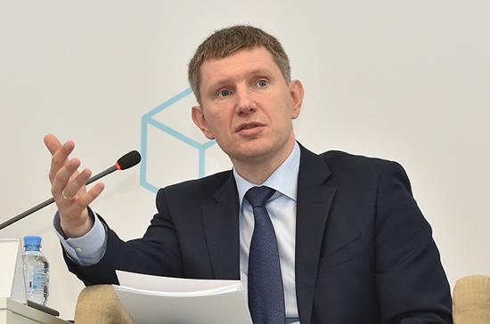 Решетников оценил эффект от санкций против госдолга России