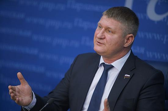 Шеремет оценил позицию Киева по Черноморскому флоту